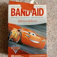Band-Aid - Children's Bandages Cars - 20 ea uploaded by Deborah T.