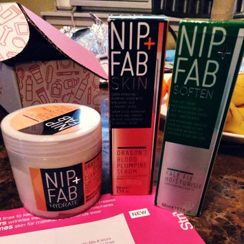 Photo of Nip + Fab Soften Kale Fix Moisturizer uploaded by Courtney H.