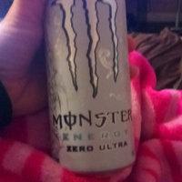 Monster Energy Zero Ultra uploaded by Sarah L.