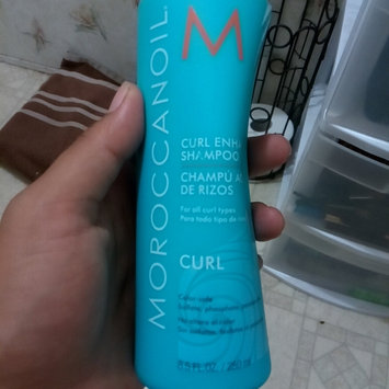 Photo of Moroccan Oil Hydrating Shampoo, 16.9 Fluid Ounce uploaded by Mileiddy O.