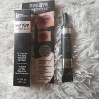 IT Cosmetics Bye Bye Under Eye Anti-Aging Concealer uploaded by Victoria A.