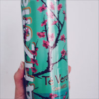 AriZona Green Tea with Ginseng and Honey uploaded by Aline A.