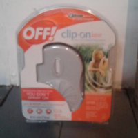 OFF! Mosquito Repellent Clip On Fan uploaded by Daphne W.
