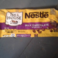 Nestlé® Toll House® Milk Chocolate Morsels uploaded by Daphne W.