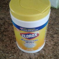 Clorox Disinfecting Wipes uploaded by Daphne W.