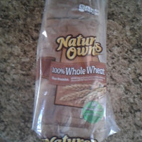 Nature's Own Specialty 100% Whole Wheat Bread uploaded by Daphne W.