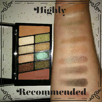 Markwins Beauty Products wet n wild Color Icon Eyeshadow 10 Pan Palette - Comfort Zone uploaded by Sheila M.