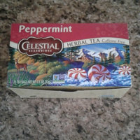 Celestial Seasonings® Peppermint Herbal Tea Caffeine Free uploaded by Daphne W.