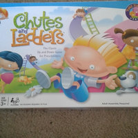 Hasbro Chutes and Ladders Board Game - Nostalgia Edition Game Tin uploaded by Daphne W.