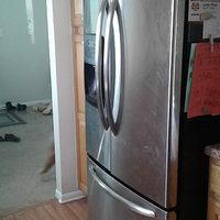 Maytag Stainless Steel French Door Refrigerator uploaded by Daphne W.