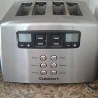Cuisinart Metal Classic 4 Slice Toaster-METAL-One Size uploaded by Daphne W.