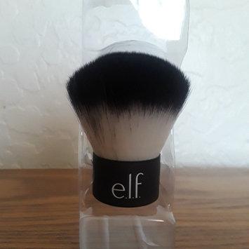 Photo of e.l.f. Studio Kabuki Face Brush uploaded by afton h.