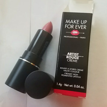 Photo of MAKE UP FOR EVER Artist Rouge Lipstick Collection uploaded by Amanda L.