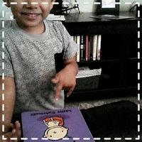 Anderson Potty (Leslie Patricelli board books) uploaded by Karen S.