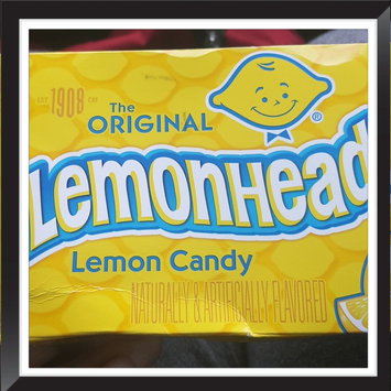 Photo of The Original Lemonhead uploaded by Katrina S.