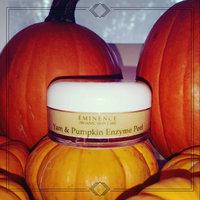 Eminence Yam & Pumpkin Enzyme Peel uploaded by Michelle G.