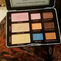 Too Faced A La Mode Eyes Sexy St. Tropez Eye Shadow Collection uploaded by Brittney T.