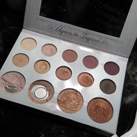BH Cosmetics Carli Bybel Deluxe Edition 21 Color Eyeshadow & Highlighter Palette uploaded by Sonia G.