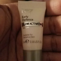 Boots No7 Beautiful Skin Blemish Defense Serum uploaded by Toni Marie D.