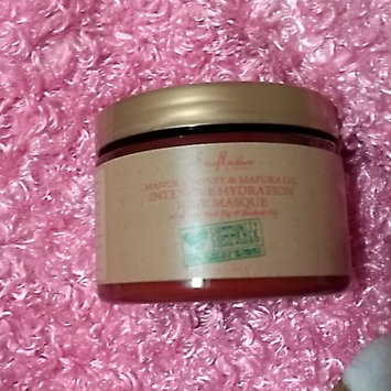 Photo of SheaMoisture Manuka Honey & Mafura Oil Intensive Hydration Masque uploaded by Kali L.