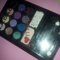 L.A. Colors I Heart Makeup Eyeshadow Palette uploaded by mariangel g.