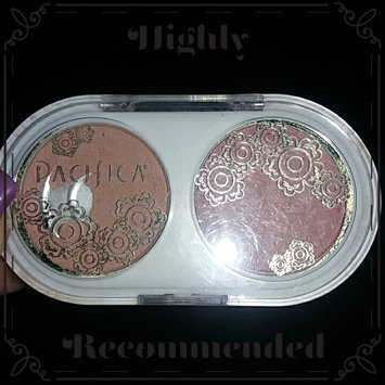 Photo of Pacifica Blushious Coconut & Rose Infused Cheek Color uploaded by Sara B.
