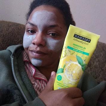 Photo of Freeman Feeling Beautiful Clay Mask Mint & Lemon uploaded by Ashiah W.