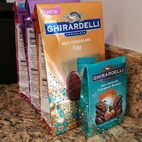 Ghirardelli Chocolate Milk Chocolate Caramel Square uploaded by Gabriela N.