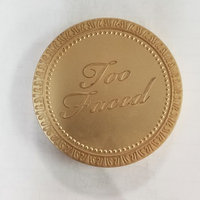 Too Faced Chocolate Soleil Matte Bronzer uploaded by Erica C.