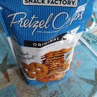 Pretzel Crisps® Crackers Original uploaded by crystal j.