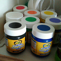 Washable Kids' Paint, Classic, Black, 2 oz by Crayola uploaded by April T.