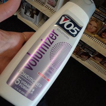 Photo of Alberto VO5® Volumizer Conditioner 11 fl oz Bottle uploaded by Layal L.