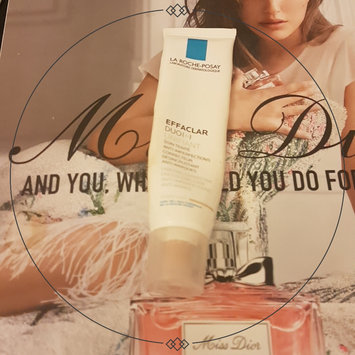 Photo of La Roche Posay Effaclar Duo Dual Action Acne Treatment uploaded by Manel F.