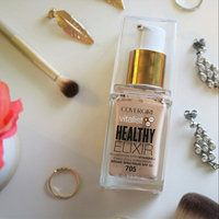 COVERGIRL Vitalist Healthy Elixir Foundation uploaded by Brooke B.