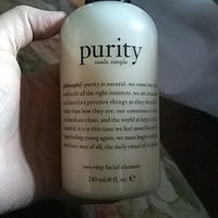 philosophy Purity Made Simple 12 oz/ 360 mL uploaded by Areli A.
