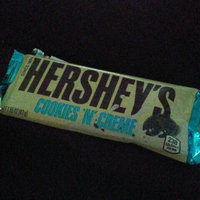 Hershey's Cookies 'n' Creme Candy Bar uploaded by D'sherlna R.
