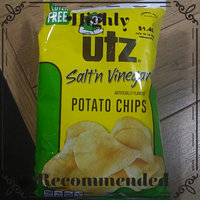 Utz All Natural Potato Chips uploaded by Monica R.