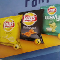 LAY'S® Classic Potato Chips uploaded by Ashlie T.