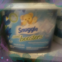 Snuggle Scent Boosters Blue Iris Bliss Laundry Scent Pacs 56 Count uploaded by Destiny O.