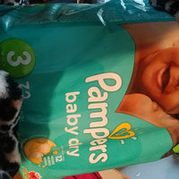 Pampers® Baby Dry™ Diapers Size 3 uploaded by crystal j.