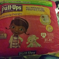 Pull-Ups Girls' Learning Designs Training Pants 2T-3T uploaded by crystal j.