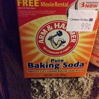 ARM & HAMMER™  Pure Baking Soda uploaded by crystal j.