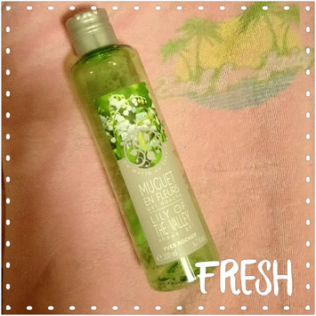 Photo of Yves Rocher Lily of the Valley Shower Gel 200ml uploaded by Beri H.