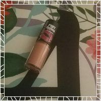 L.A. Colors Pout Matte Lipgloss uploaded by Amber L.
