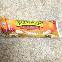 Nature Valley™ Peanut Sweet & Salty Granola Bars uploaded by Andrea G.