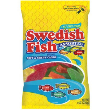 Photo of Swedish Fish® Red Candy uploaded by Bethany G.