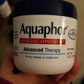 Photo of Aquaphor® Healing Ointment uploaded by Gabriela N.