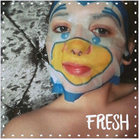 Creme Shop Penguin Hyarulonic Acid Mask uploaded by Lauren R.