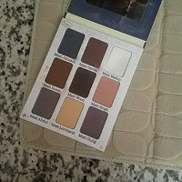 theBalm Meet Matt(e) Nude® Nude Matte Eyeshadow Palette uploaded by Cristal O.