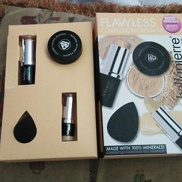 Photo of Bella Pierre Cosmetics Banana Setting Powder uploaded by rosa g.